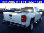 2018 Silverado 1500 Crew Cab 4x4, Pickup #M3614 - photo 4