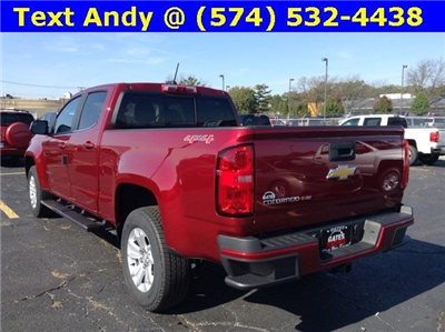 2018 Colorado Crew Cab 4x4,  Pickup #M3631 - photo 2