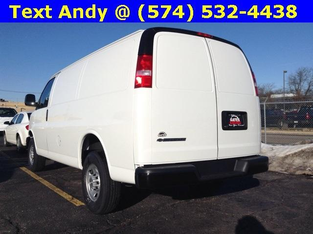 2018 Express 2500, Cargo Van #M3877 - photo 2