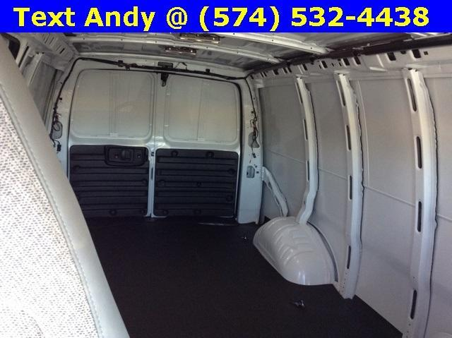 2018 Express 2500, Cargo Van #M3877 - photo 3