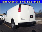 2018 Express 2500, Cargo Van #M3877 - photo 1
