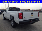 2018 Silverado 1500 Regular Cab 4x4, Pickup #M3889 - photo 2