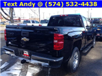 2018 Silverado 1500 Double Cab 4x4, Pickup #M3893 - photo 4