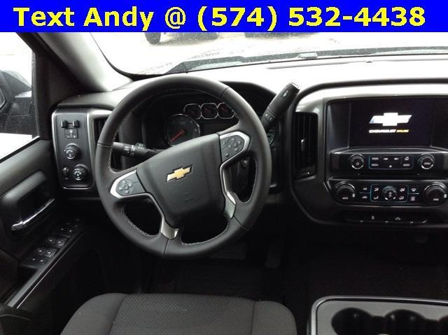 2018 Silverado 1500 Double Cab 4x4,  Pickup #M3899 - photo 7