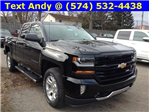 2018 Silverado 1500 Double Cab 4x4, Pickup #M3945 - photo 3
