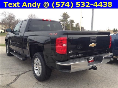 2018 Silverado 1500 Double Cab 4x4,  Pickup #M3961 - photo 2