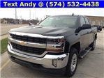 2018 Silverado 1500 Double Cab 4x4,  Pickup #M3961 - photo 1