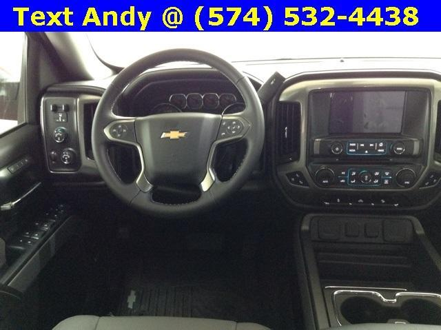 2018 Silverado 1500 Double Cab 4x4,  Pickup #M3966 - photo 7