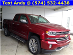 2018 Silverado 1500 Double Cab 4x4,  Pickup #M3966 - photo 1