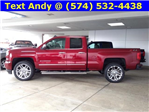 2018 Silverado 1500 Double Cab 4x4,  Pickup #M3966 - photo 4