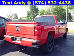 2018 Silverado 1500 Double Cab 4x4,  Pickup #M3972 - photo 4