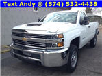 2018 Silverado 2500 Regular Cab 4x4,  Pickup #M4001 - photo 1