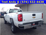 2018 Silverado 2500 Regular Cab 4x4,  Pickup #M4001 - photo 2