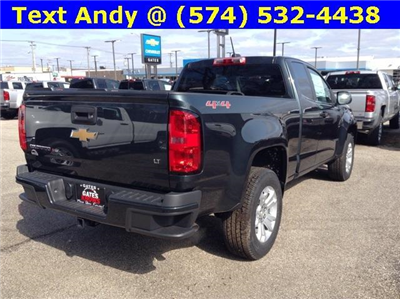 2018 Colorado Extended Cab 4x4,  Pickup #M4009 - photo 4