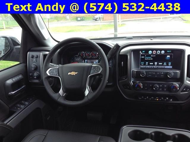 2018 Silverado 2500 Crew Cab 4x4,  Pickup #M4072 - photo 9