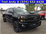 2018 Silverado 2500 Crew Cab 4x4,  Pickup #M4072 - photo 3