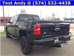 2018 Silverado 2500 Crew Cab 4x4,  Pickup #M4072 - photo 2