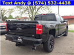 2018 Silverado 2500 Crew Cab 4x4,  Pickup #M4072 - photo 4