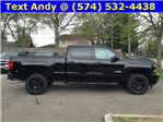 2018 Silverado 2500 Crew Cab 4x4,  Pickup #M4072 - photo 5