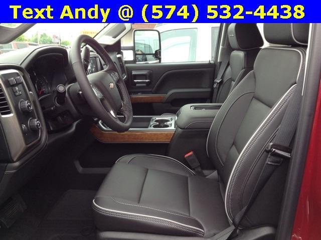 2018 Silverado 2500 Crew Cab 4x4,  Pickup #M4076 - photo 6