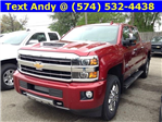 2018 Silverado 2500 Crew Cab 4x4,  Pickup #M4076 - photo 1
