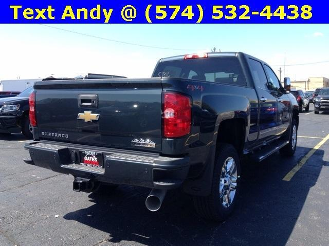 2018 Silverado 2500 Crew Cab 4x4,  Pickup #M4077 - photo 4