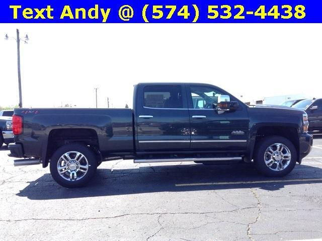 2018 Silverado 2500 Crew Cab 4x4,  Pickup #M4077 - photo 5