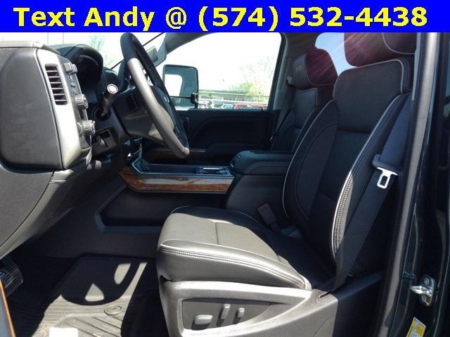 2018 Silverado 2500 Crew Cab 4x4,  Pickup #M4077 - photo 6