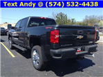 2018 Silverado 2500 Crew Cab 4x4,  Pickup #M4077 - photo 1