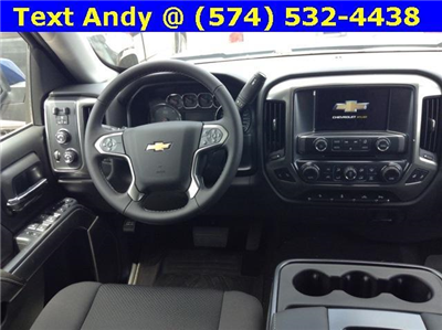 2018 Silverado 1500 Crew Cab 4x4, Pickup #M4081 - photo 7