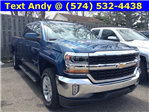 2018 Silverado 1500 Crew Cab 4x4, Pickup #M4081 - photo 3
