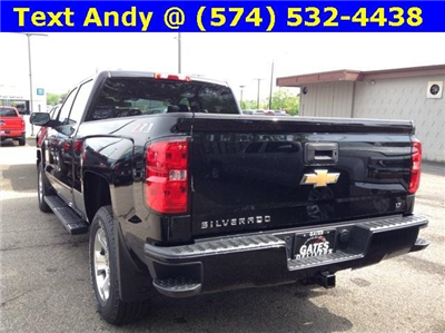 2018 Silverado 1500 Crew Cab 4x4, Pickup #M4098 - photo 2