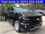 2018 Silverado 1500 Crew Cab 4x4, Pickup #M4098 - photo 3