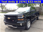 2018 Silverado 1500 Crew Cab 4x4, Pickup #M4098 - photo 1