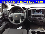 2018 Silverado 1500 Crew Cab 4x4, Pickup #M4098 - photo 8