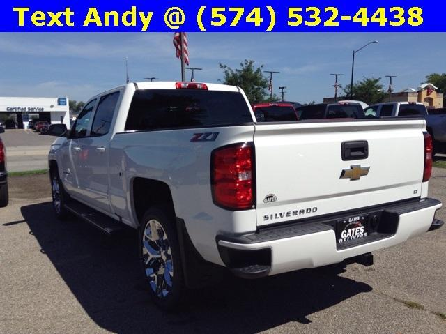 2018 Silverado 1500 Crew Cab 4x4,  Pickup #M4122 - photo 2