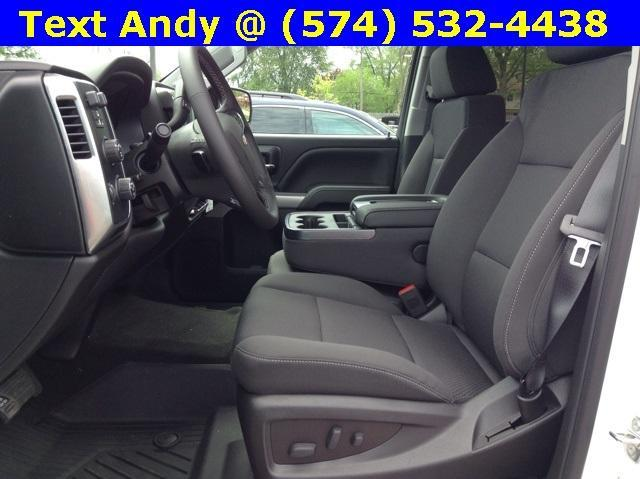 2018 Silverado 1500 Crew Cab 4x4,  Pickup #M4122 - photo 6