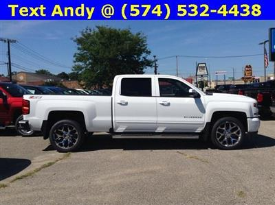 2018 Silverado 1500 Crew Cab 4x4,  Pickup #M4122 - photo 5