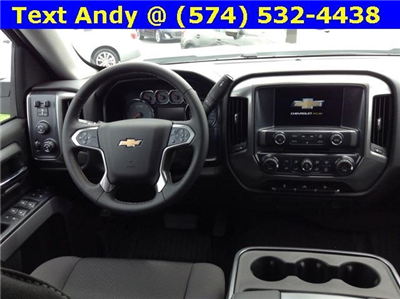 2018 Silverado 1500 Crew Cab 4x4,  Pickup #M4122 - photo 8