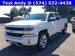 2018 Silverado 1500 Crew Cab 4x4,  Pickup #M4122 - photo 1