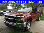 2018 Silverado 1500 Crew Cab 4x4,  Pickup #M4125 - photo 1