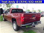 2018 Silverado 1500 Crew Cab 4x4,  Pickup #M4125 - photo 2