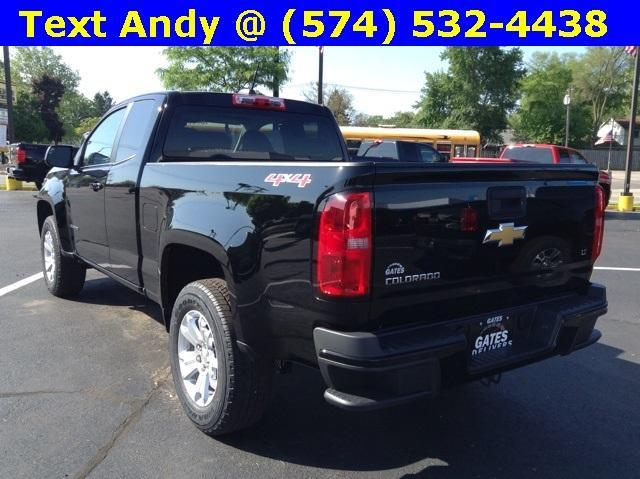 2018 Colorado Extended Cab 4x4,  Pickup #M4154 - photo 2
