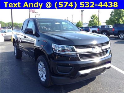 2018 Colorado Extended Cab 4x4,  Pickup #M4154 - photo 3
