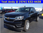 2018 Colorado Extended Cab 4x4,  Pickup #M4154 - photo 1