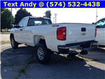 2018 Silverado 2500 Regular Cab 4x4,  Pickup #M4221 - photo 2