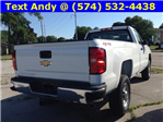 2018 Silverado 2500 Regular Cab 4x4,  Pickup #M4221 - photo 4