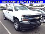 2019 Silverado 1500 Double Cab 4x4,  Pickup #M4341 - photo 3