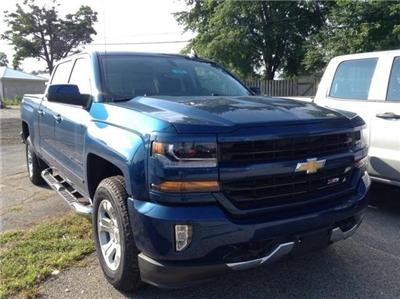 2018 Silverado 1500 Crew Cab 4x4,  Pickup #M4356 - photo 3