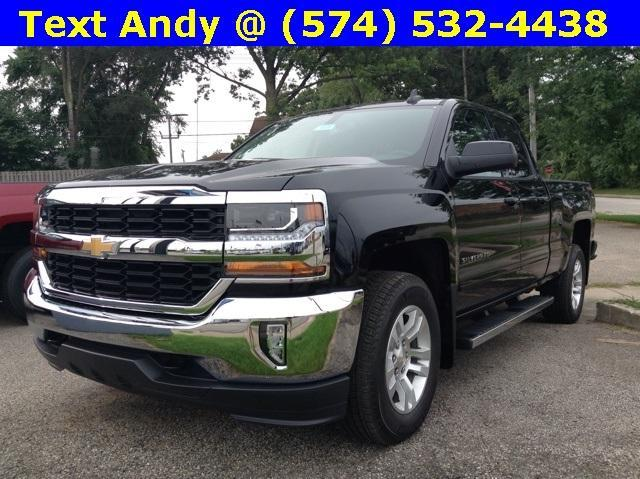2019 Silverado 1500 Double Cab 4x4,  Pickup #M4478 - photo 1
